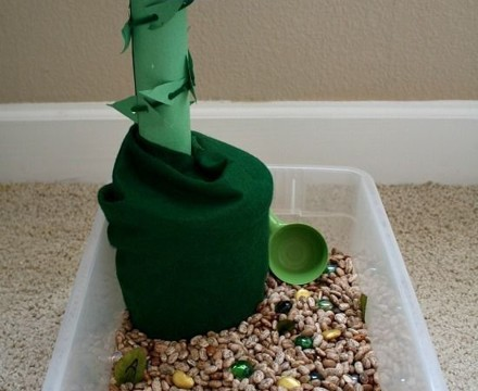 Beanstalk 2